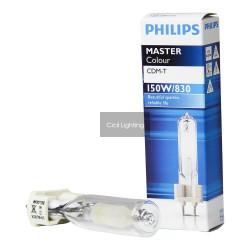 Philips mastercolour CDM-T 150w830 G12