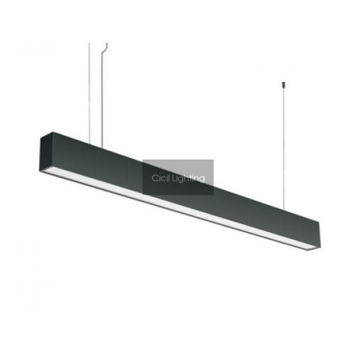 LED Lichtlijn 18W