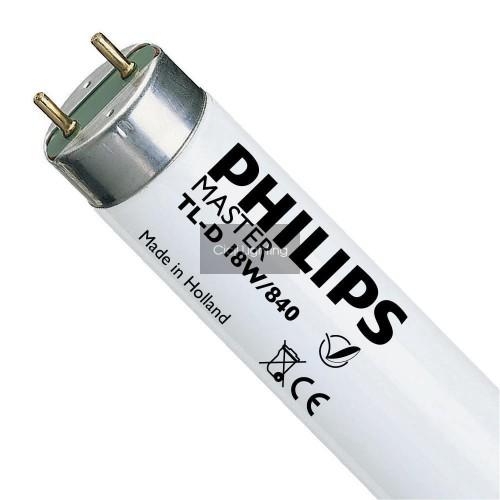 Philips master TL-D 18w Serie 80