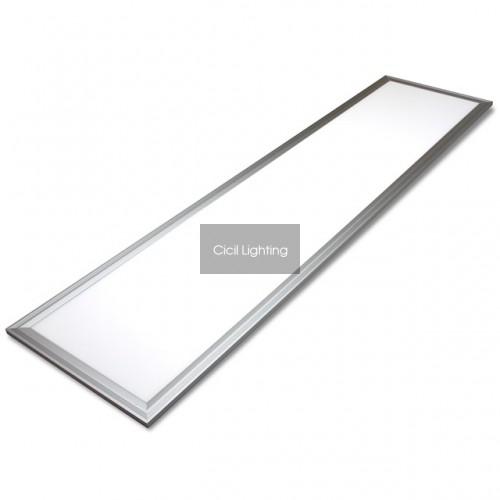 LED paneel UGR 30x120cm