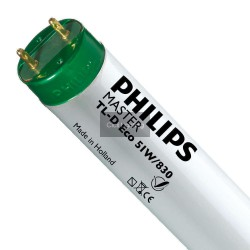 Philips master TL-D ECO 51w Serie80