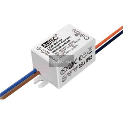 AcTec LED driver Mini dimbaar max. 4w
